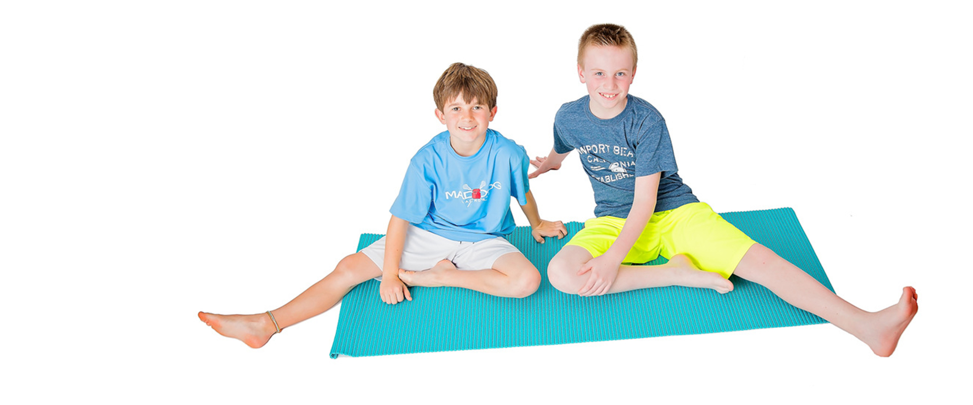 Yoga For Athletes-Teen Boys Tuesdays with Jenn Vinges